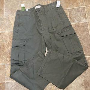 Men's Gap cargo pants